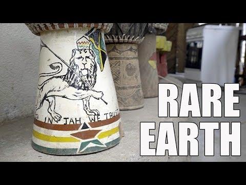 Is Haile Selassie God?