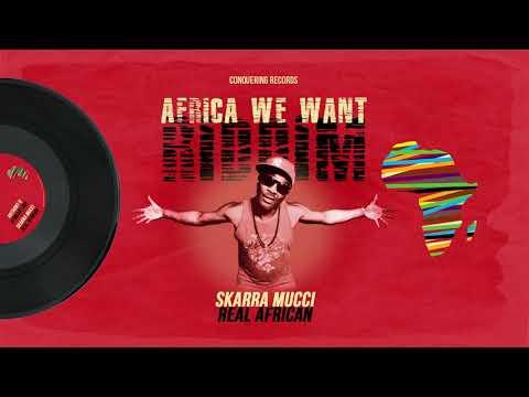 Skarra Mucci – Real African
