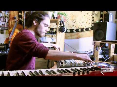Sumac Dub – Ex Home Session