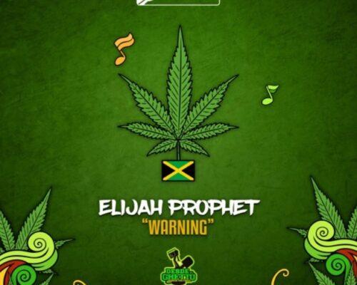 Elijah Prophet – Warning