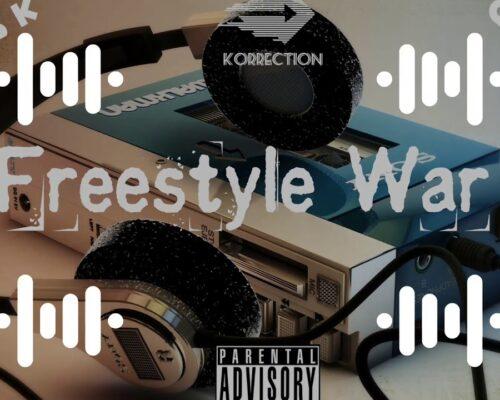 Reemus K feat Gaacho – Freestyle War