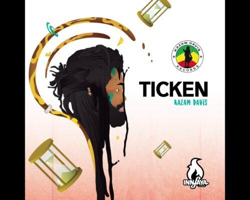 Innfaya Feat. Kazam Davis – Ticken