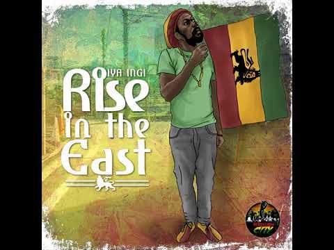 Iya Ingi – Rise in the East