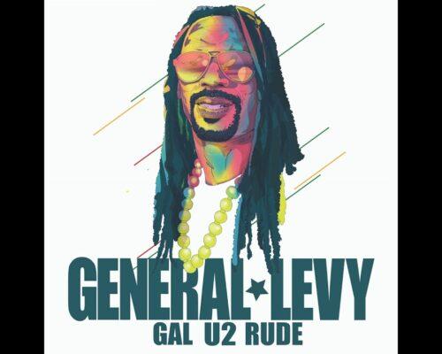 Generall Levy – U2 Rude
