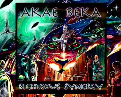 Akae Beka – Responsible For It
