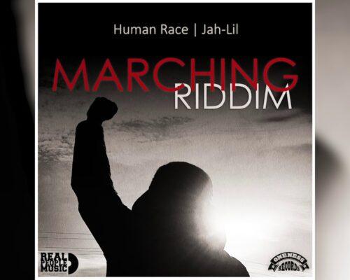 Jah Lil – Human Race
