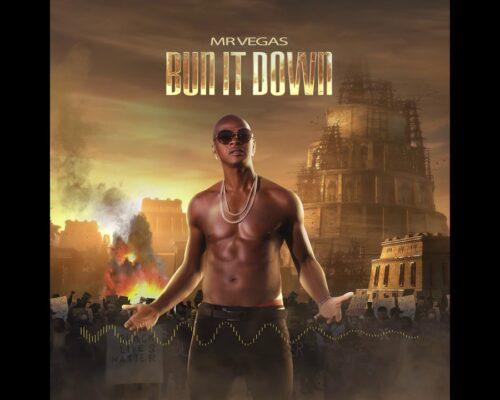 Mr. Vegas – Bun it Down