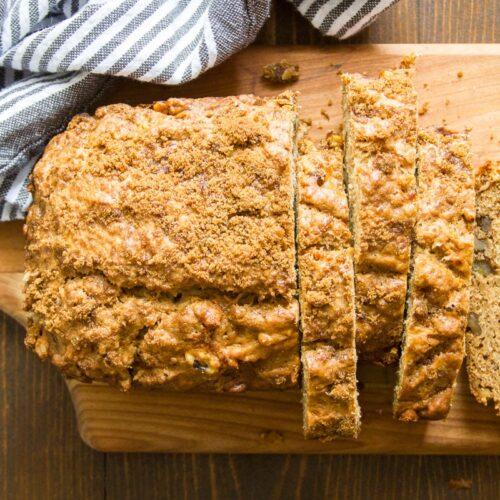 How to Make Vegan Bread