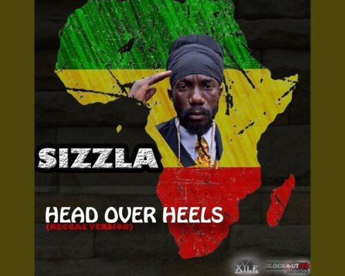 Sizzla – Head over Heels (Reggae Version)