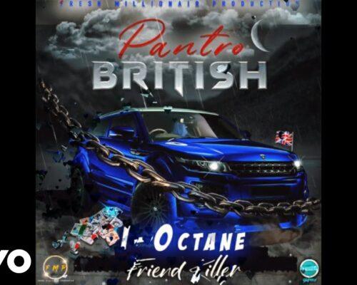 I-Octane – Friend Killer