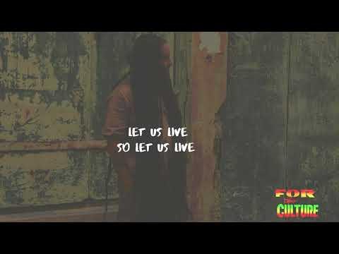 Alborosie ft. Wailing Souls – Life To Live