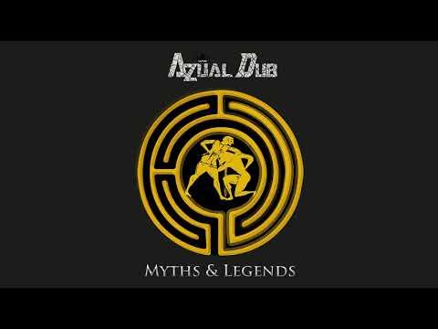 Azùal Dub – The Wave Part 2