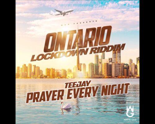 Teejay – Prayer Every Night